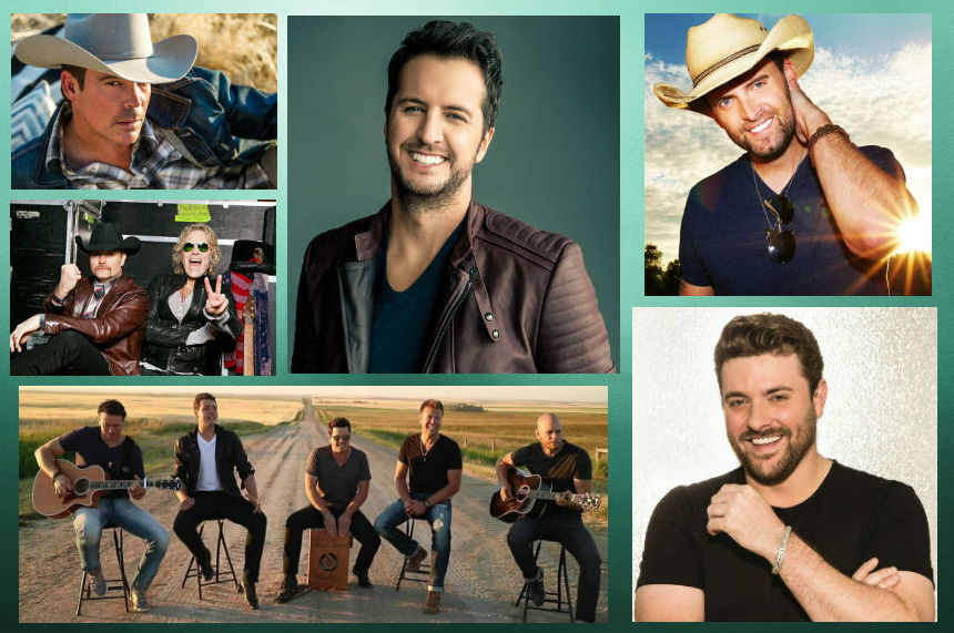 Big music acts, extra day added for Country Thunder Sask.