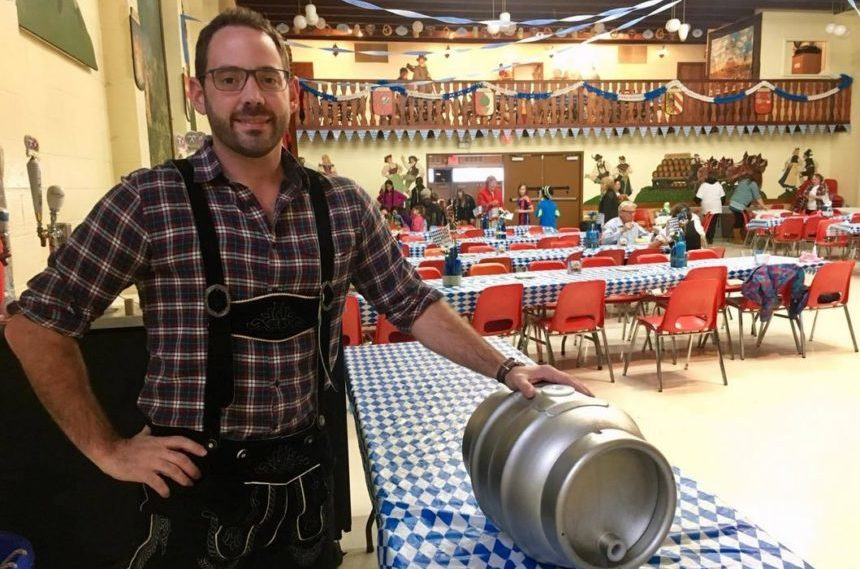 Oktoberfest taps its way to the Queen City