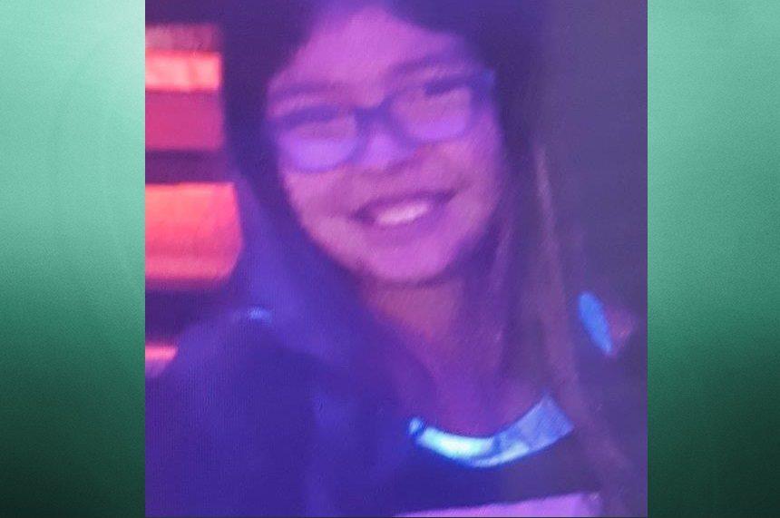 Regina police find missing ten-year-old girl