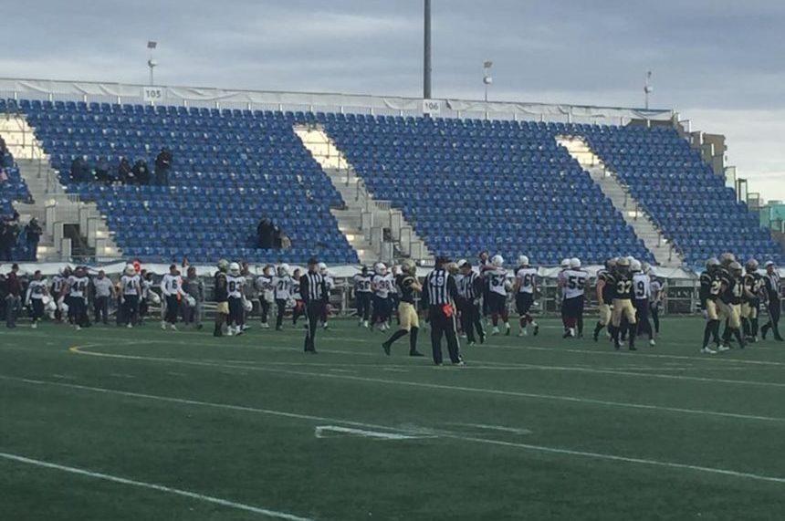 Thunder hold on to defeat the Huskies, advance to PFC finals