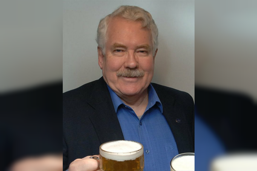 Regina brewmaster remembered for love of craft beer