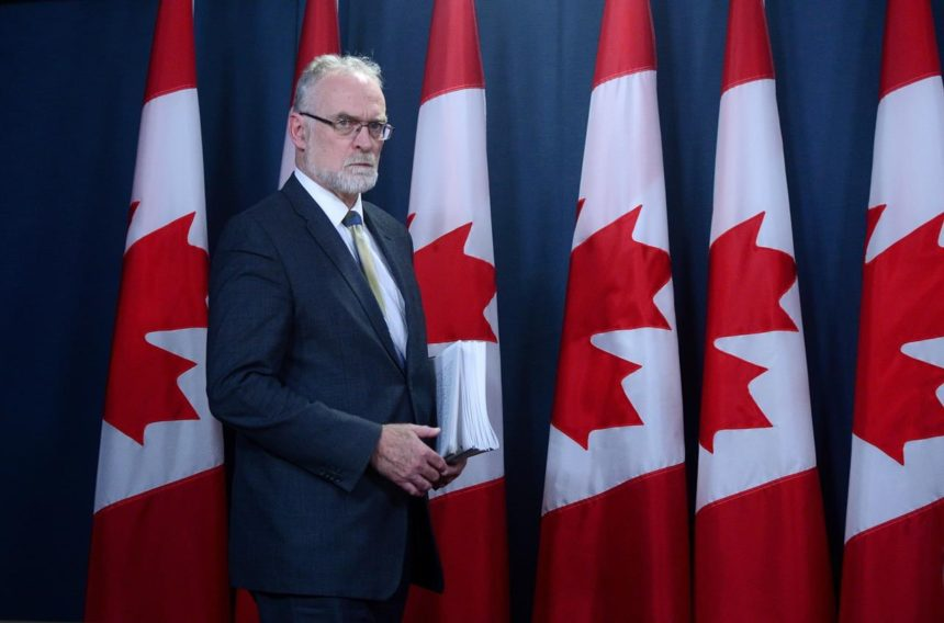 Cost to fix Phoenix pay system to surpass $540 million, auditor general says