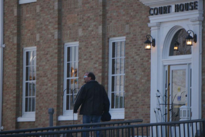 Former Estevan teacher sentenced for sexual assault