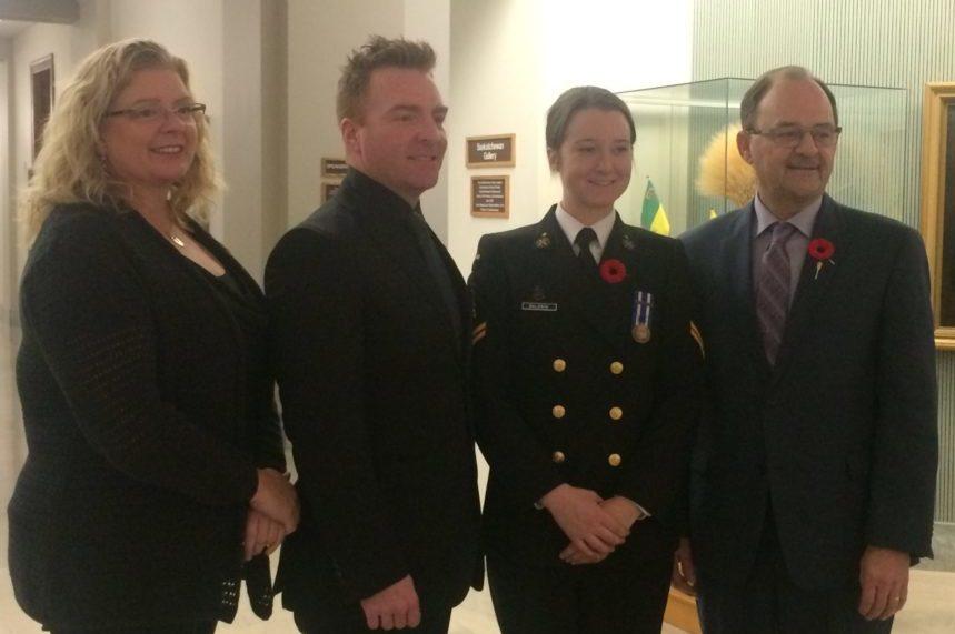 Saskatchewan Scholarship of Honour recipients announced