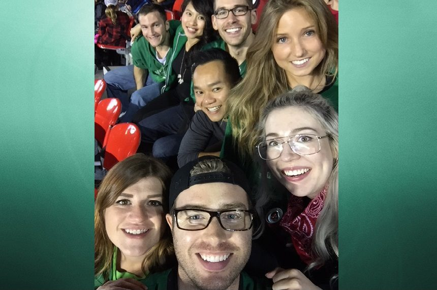 Former Regina woman living in Ottawa ready to cheer on Riders