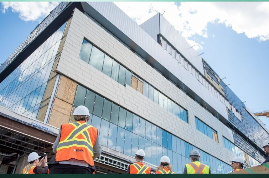 Jim Pattison hospital to be beneficiary of CP Women's Open