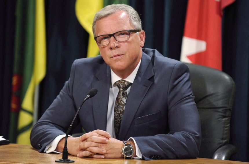 Premier Wall says '60s Scoop apology ready; no decision on compensation