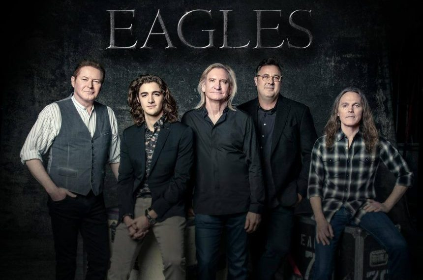 Eagles to rock Mosaic Stadium in May 2018