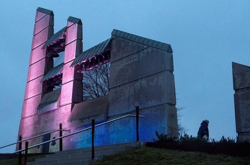 Nova Scotia capital commemorates catastrophic Halifax Explosion 100 years ago