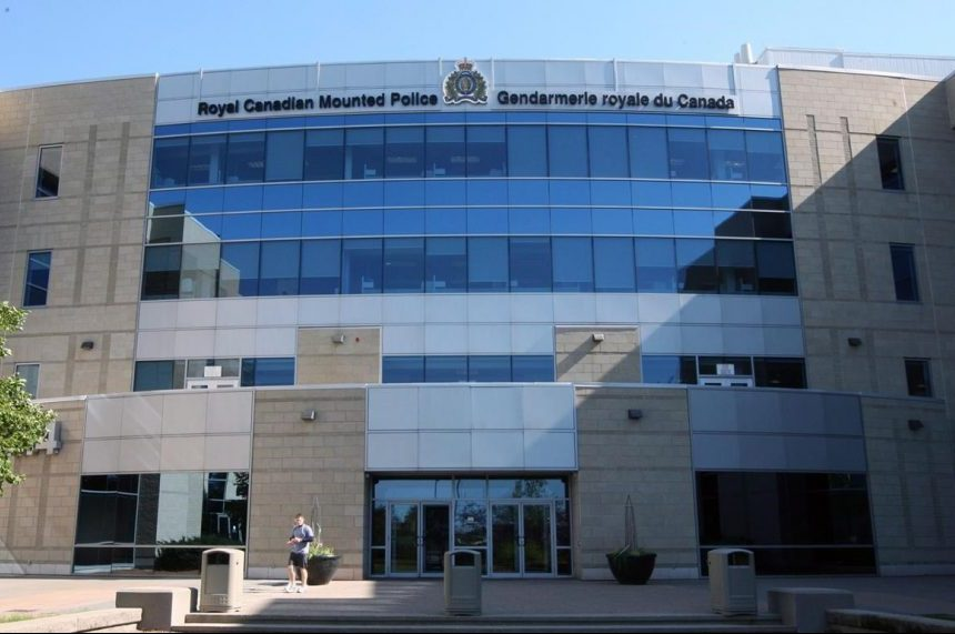 Amid media scrutiny, RCMP looking anew at 284 sexual assault cases from 2016