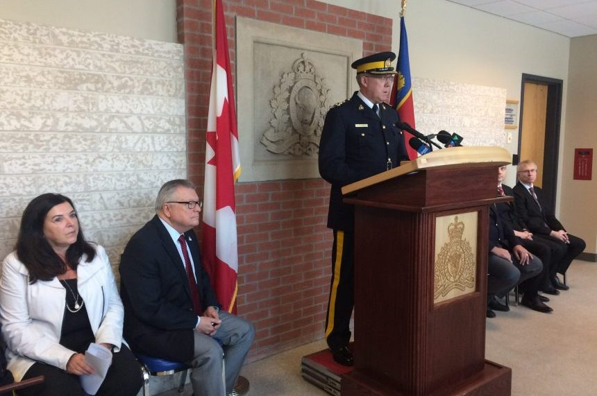 Feds launch study on Mounties and mental health