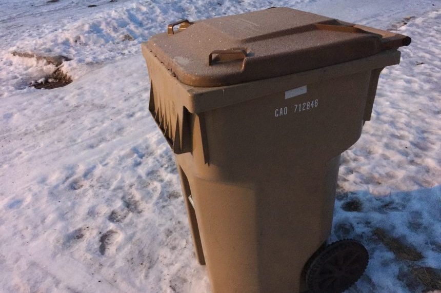 Regina set to return to weekly garbage pickup schedule
