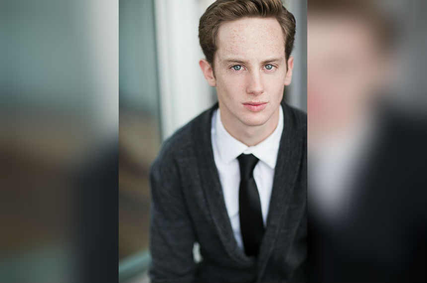 Regina actor lands role in movie starring Julia Roberts