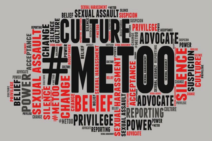 'It's time to talk:' local advocate on sexual assault