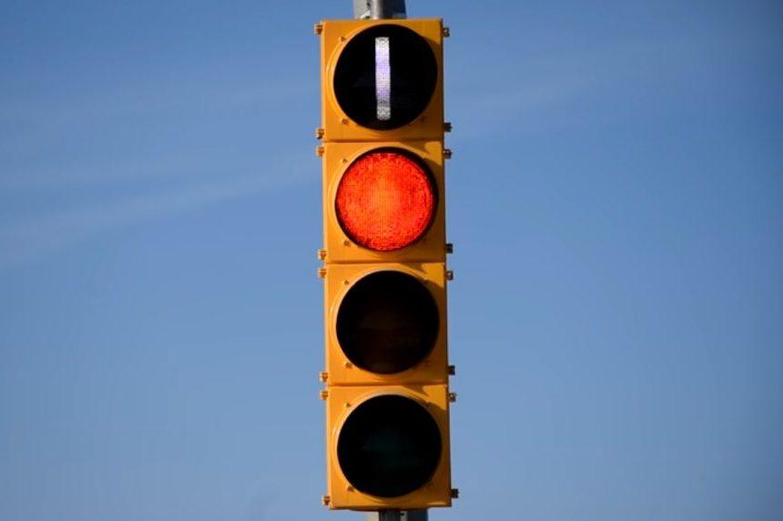New traffic signal to help Regina city transit