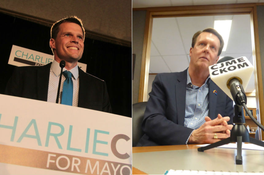 Good, bad, so-so? People polled on Sask. mayors' leadership