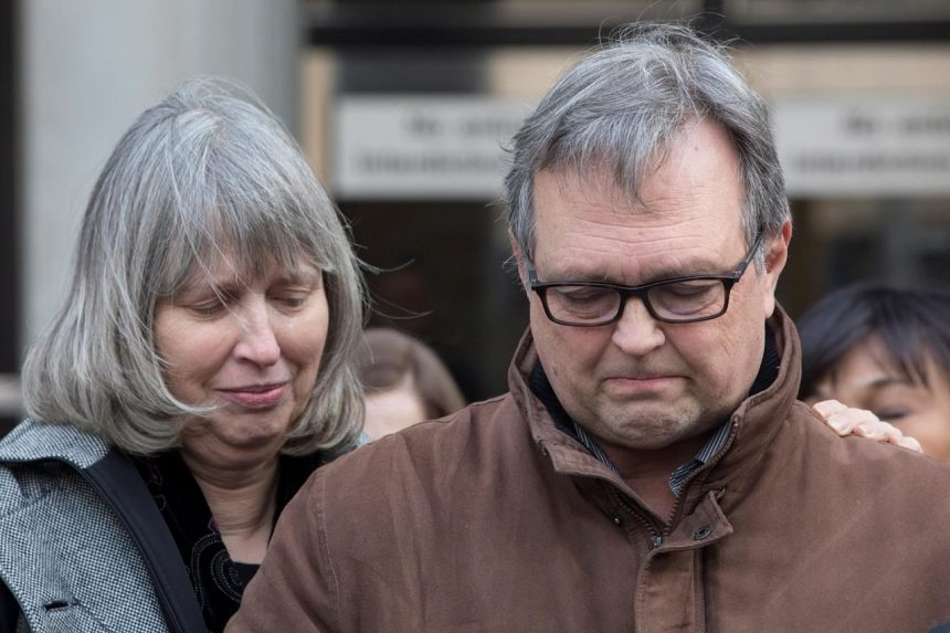 Dellen Millard and Mark Smich found guilty in Laura Babcock's death