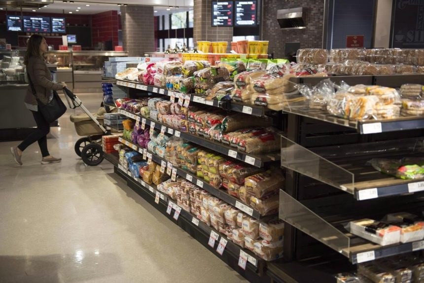 Bakers, grocers met to reach deals on bread price increases: Competition Bureau