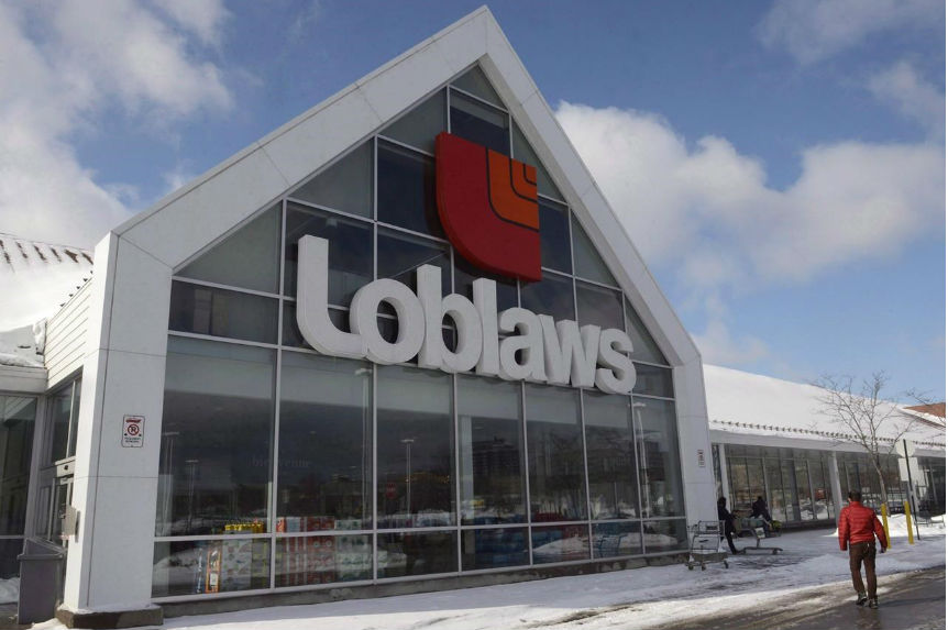 Loblaw places restrictions on gift card offer after bread price-fixing scheme