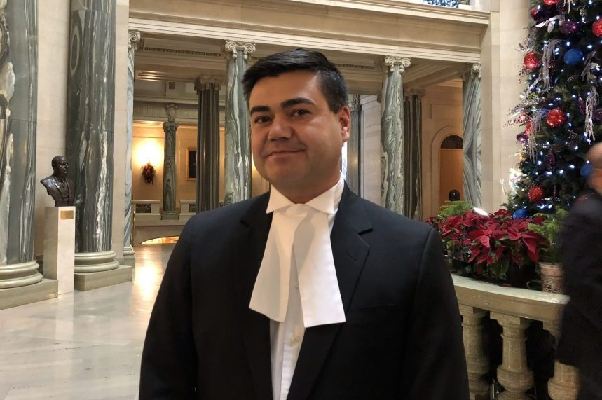 Saskatoon MLA resigns as speaker, considers federal run