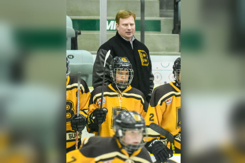 'He cared:' Estevan hockey team mourns coach killed in Hwy 39 crash