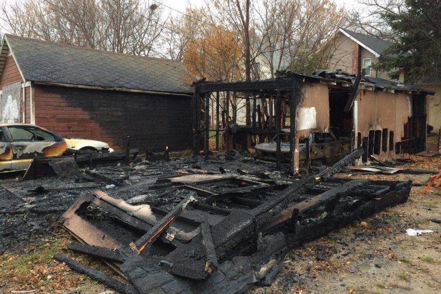 Regina fire snuffs out youth fire problem
