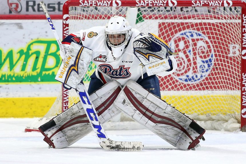Kubic impresses in Pats 3-1 win over the Tigers