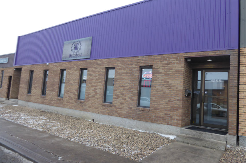 Dispensary continues to operate despite police warnings