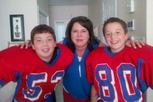 Regina Football Family