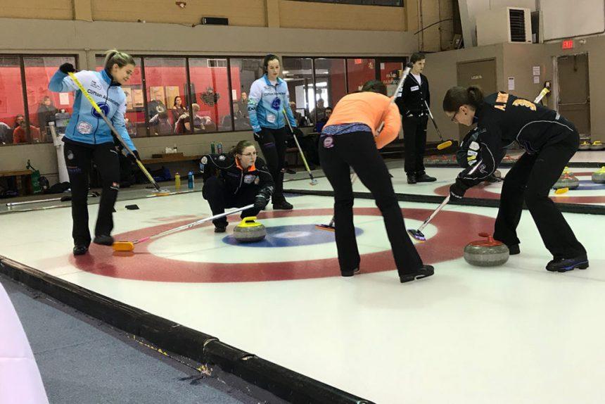 Daughter of Sandra Schmirler wins provincial curling title