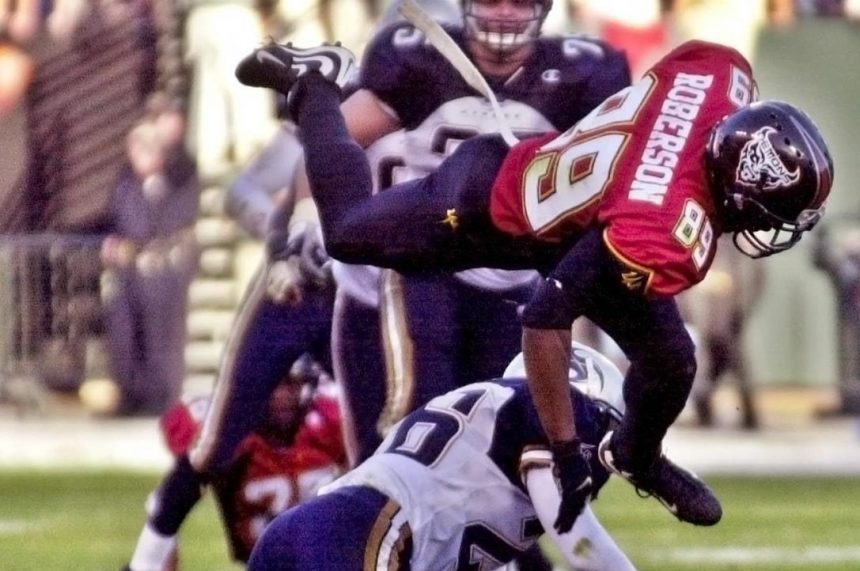 Football's Biggest Joke: Remembering the XFL and Others