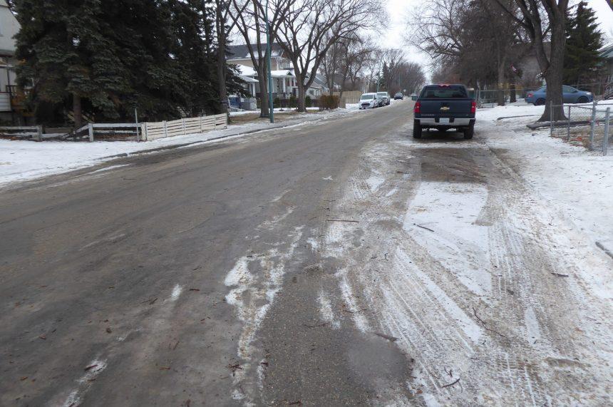Police investigating after shot fired at Regina home