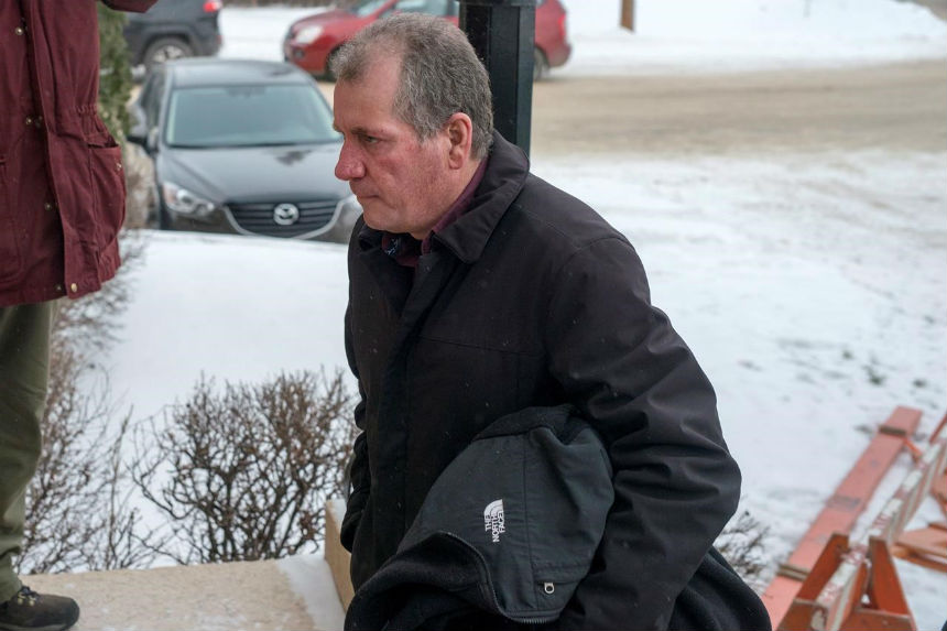 'It could have been me:' Some farmers support murder acquittal of Gerald Stanley