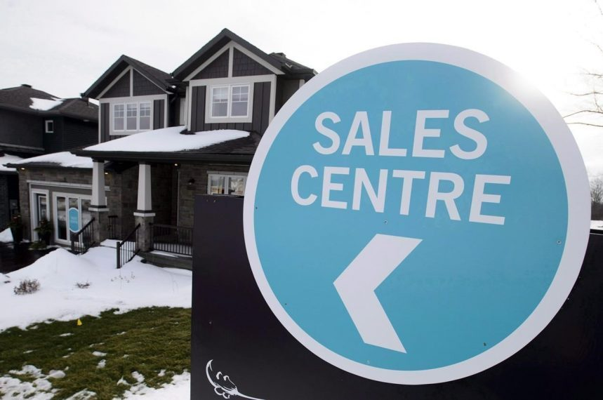 New mortgage rules sending borrowers down the credit ladder to alt. lenders