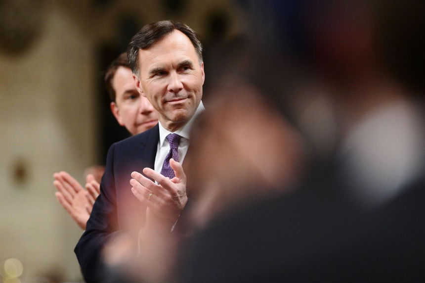 Feds tighten tax rules for small businesses and passive income in budget