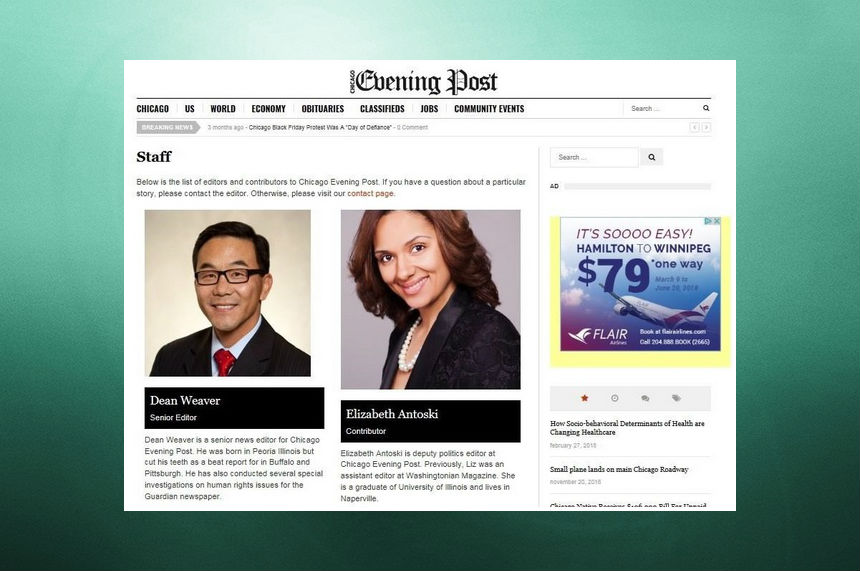 'It's funny:' Calgary councillors become journalists on Chicago website