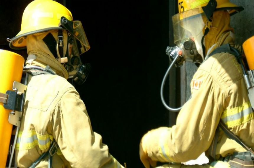 Municipalities say no to levy for firefighter mental health