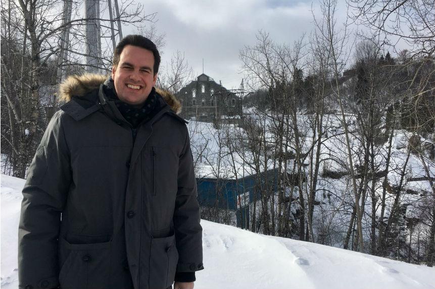 Regina MP Erin Weir accused of harassment