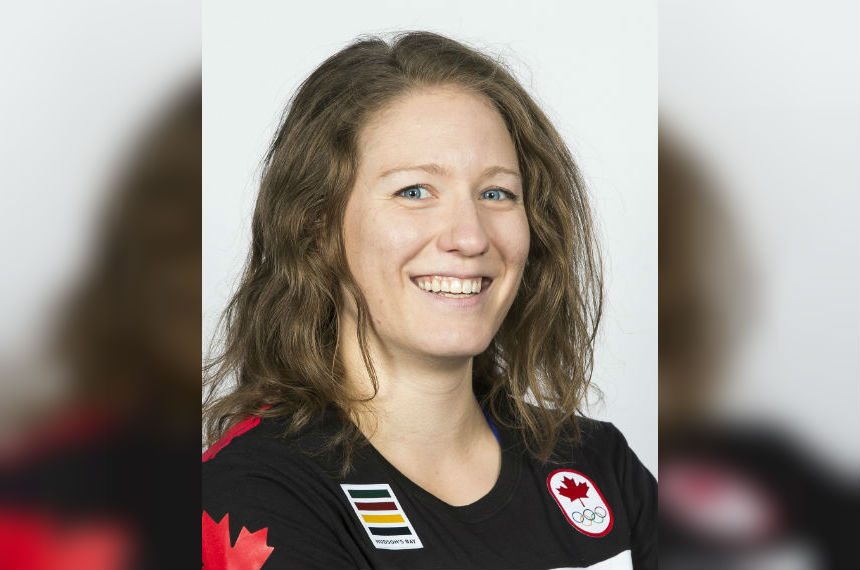 Regina skater battles back from injury for 2nd Olympics