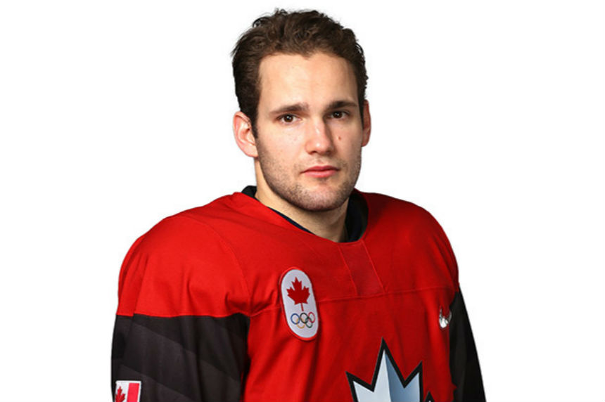 Wakaw's Linden Vey goes for gold in men's hockey