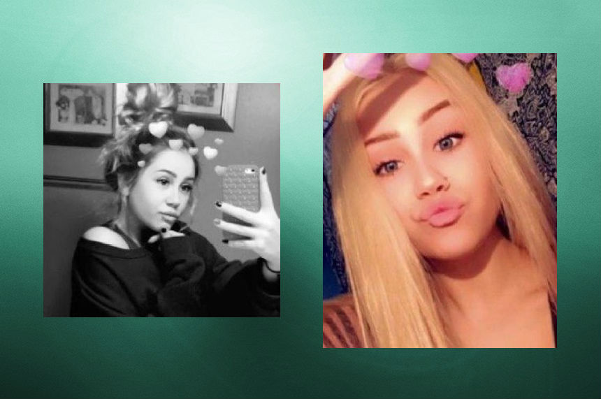 Regina police look for missing 16-year-old girl