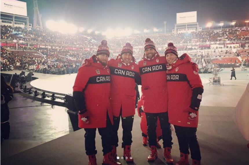 Sask. athlete overcomes bobsleigh crash to make 2nd Olympics