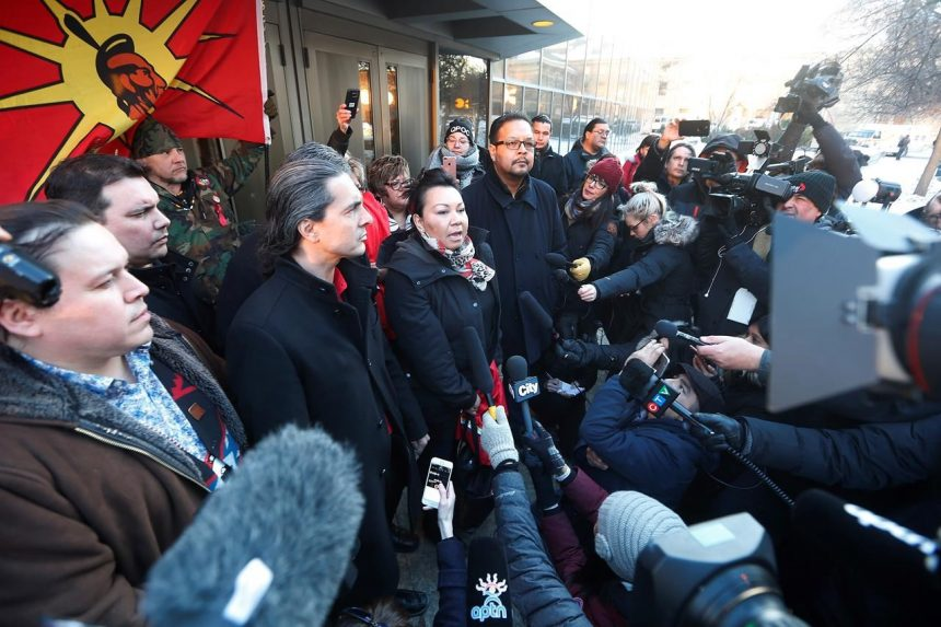 'All of us should be ashamed': Calls for change after jury finds Raymond Cormier not guilty