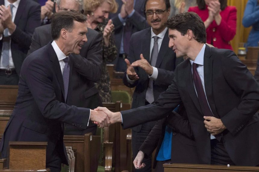 Liberals begin road to 2019 with budget focused on their strengths