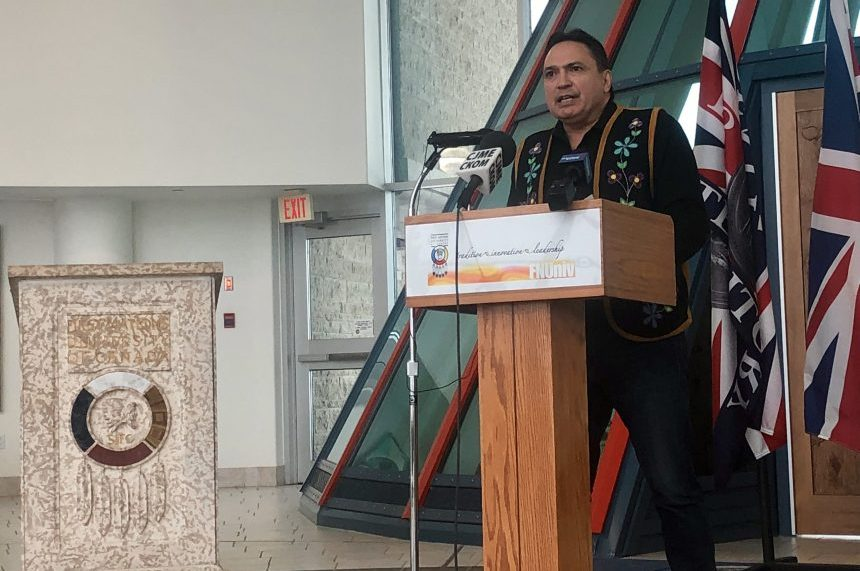 National Chief calls for Canadian justice system overhaul