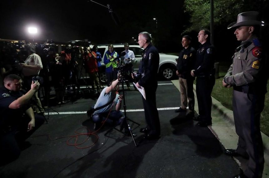 Police chief: 4th bombing shows 'different level of skill'
