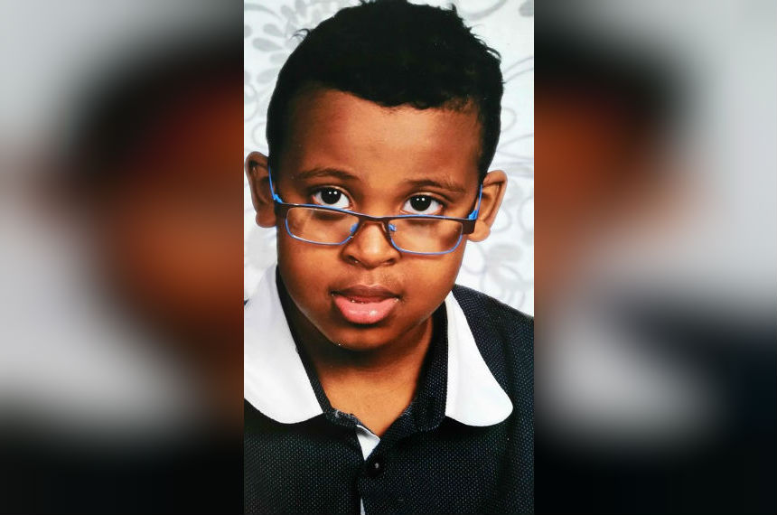 'I lost my heart:' Parents of boy who drowned during recess sue board, city