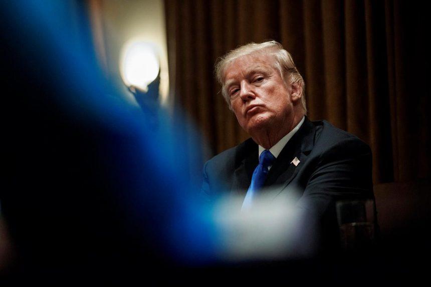 A pro-Canada chorus in the U.S. urges Trump against tariffs on neighbour