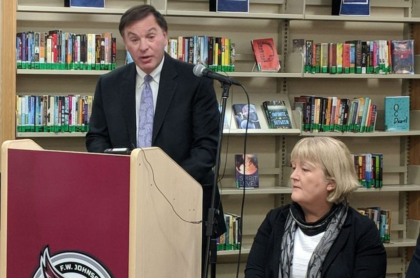 Province introduces pilot project financial literacy class
