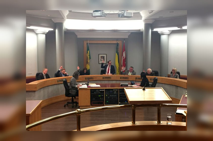 Moose Jaw city council approves 6.4 per cent tax increase